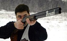 Ружье профессионала, или памятка для дилетанта