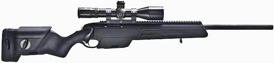 Снайперская винтовка Steyr Elite