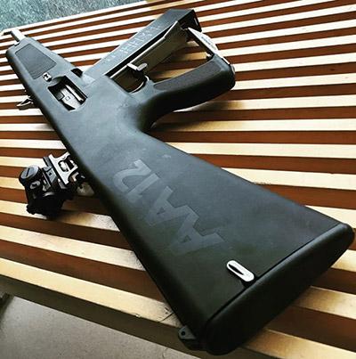 Это ружье, которое долгое время жаждал гражданский рынок, но так и не получил