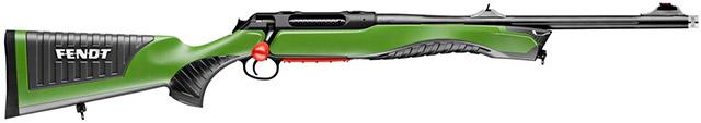 Общий вид карабина Sauer S404 Fendt 1050 Vario