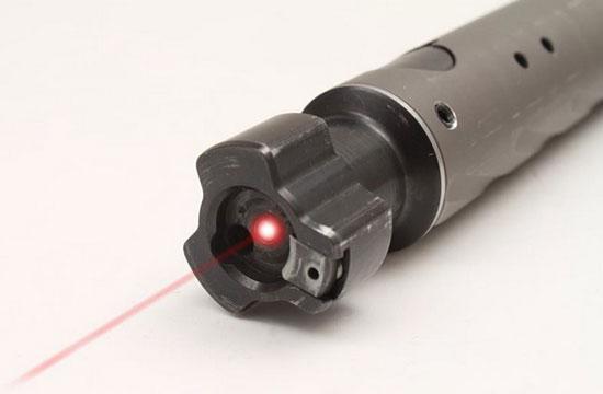 Винтовка Voere X3 получила затворную часть с лазерным бойком