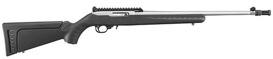 Ruger 10/22 50th Anniversary