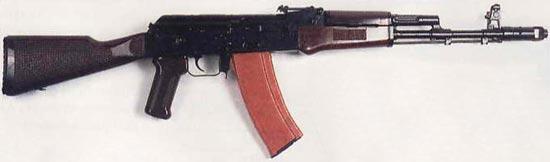 MPi-AK-74N