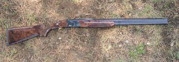 Beretta модель 686 Onyx X-wood