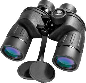 BATTALION Military Binoculars 7x50 Waterproof AB11042