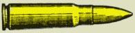 Бронебойно-зажигательная пуля