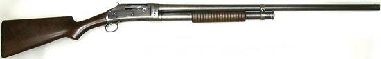 Winchester M1897 оригинальная «охотничья» модель