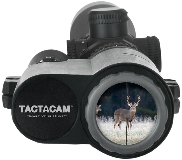 Tactacam FTS