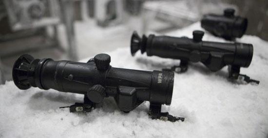 Холдинг «Швабе» поставит оружейные прицелы в США, Канаду и Гонконг