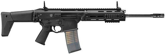 Полуавтоматическая винтовка MSBS Grot для гражданского рынка со стволом длиной 16 дюймов