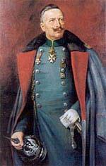 Вильгельм II был, если не считать Адольфа Гитлера самым крупным заказчиком заводов Круппа и покровителем «благородного семейства». Именно его указом никому не известный дипломат Густав фон Болен унд Гальбах стал могущественным Густавом Круппом