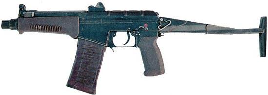 СР-3 «Вихрь»