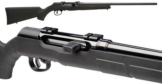 Savage Arms А17