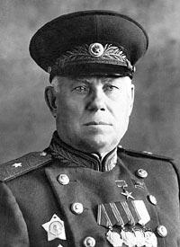 В.А. Дегтярев
