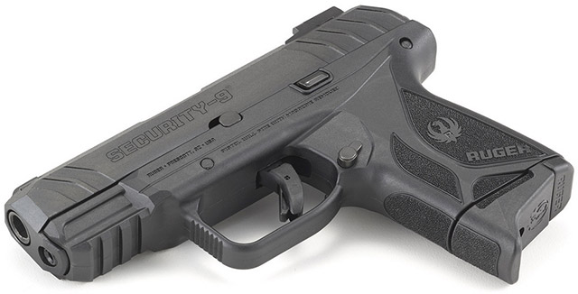 Ruger Security-9 Pro Compact