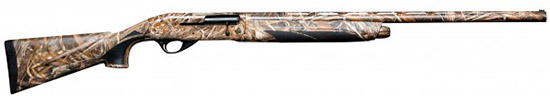 Weatherby Element Waterfowler Max-5 Shotgun
