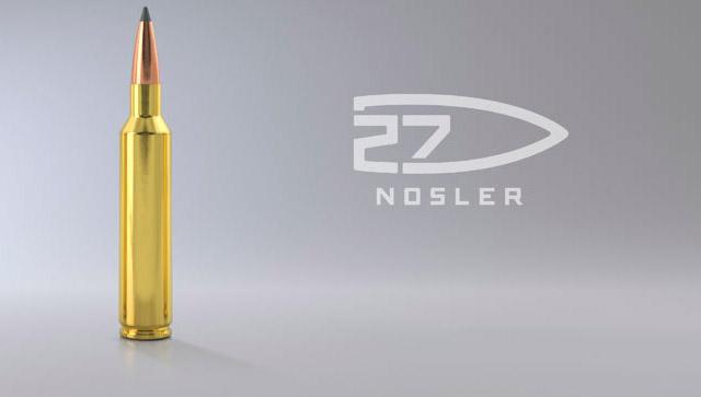 27 Nosler