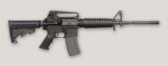 карабин Bushmaster 7.62x39 Carbine