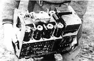 Объектная мина Ф-10