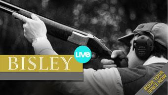 Оружейная выставка-ярмарка Bisley
