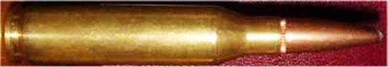 .260 Remington / 6.5-08 A-Square