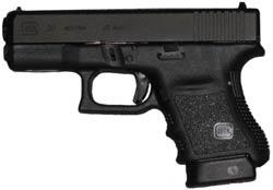 Пистолет Glock-30