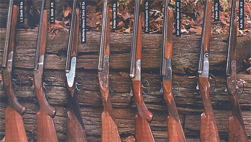 После того как Лэйн проохотился с горизонталками более 40 лет, его мысли об этих ружьях могут оказать вам добрую помощь