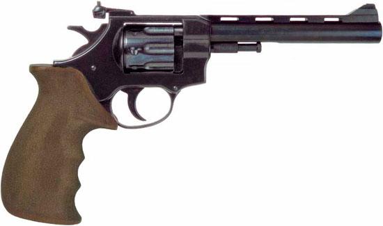 Arminius HW 4 T с длиной ствола 6 дюймов