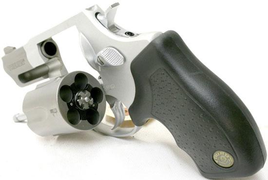 Taurus M 85 UL T