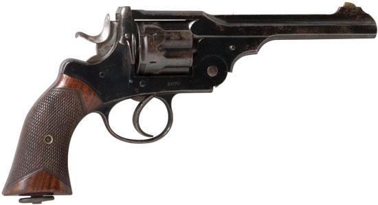 Webley «WG» M 1889