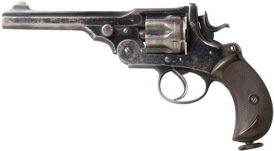 Webley «WG» M 1882