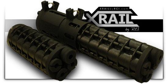 Система Xrail