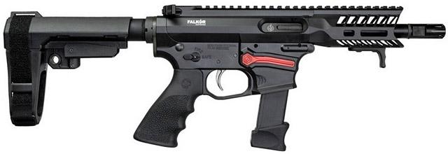 Falkor Defense FG-9