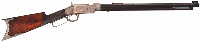 Smith & Wesson Lever Action Rifle