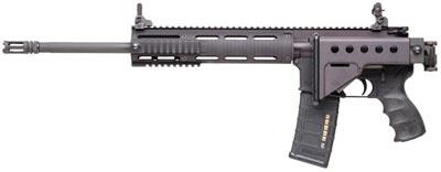 Para Tactical Target Rifle приклад сложен