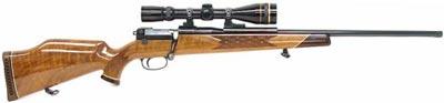 Снайперская винтовка Mauser М66