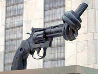 Страны Африки подпишут пакт о контроле за оружием