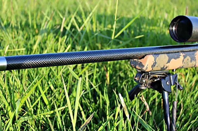 Стволы Helix 6 Precision