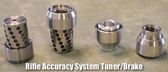 Ствольный тюнер Rifle Accuracy System