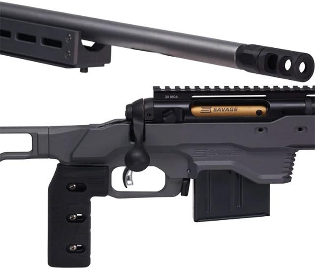 Savage 110 Elite Precision