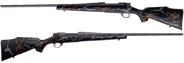 Weatherby Vanguard MeatEater