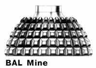 Мина BAL Mine