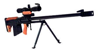 Снайперский комплекс 6С8