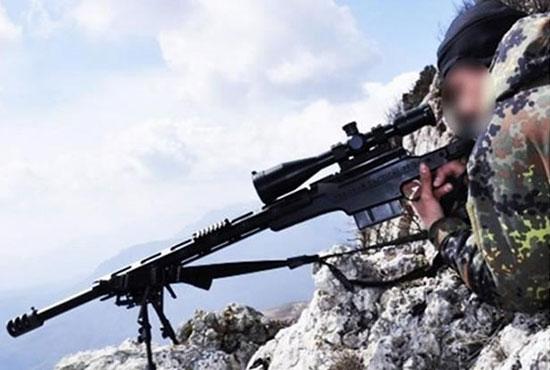 Завод «Маяк» обеспечит армию Украины новейшими снайперскими винтовками