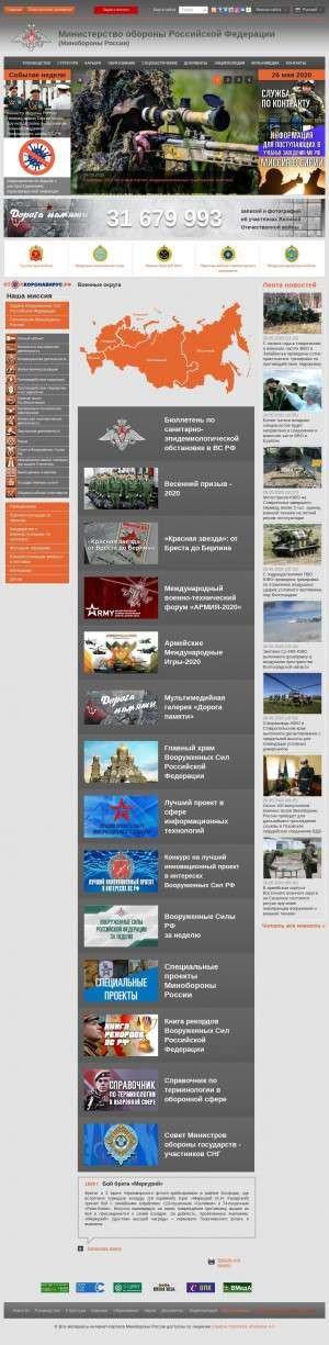 Предпросмотр для mil.ru — Военный комиссариат городов Кизляр и Южно-Сухокумска Республики Дагестан