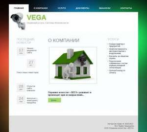 Предпросмотр для vega24.org — Вега