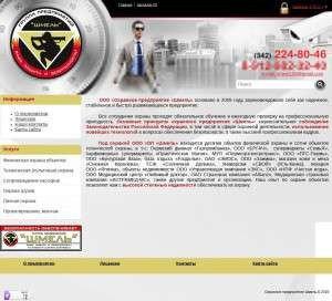 Предпросмотр для shmel-gr.ru — Шмель