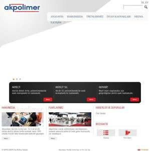 Предпросмотр для www.akpolimer.com — Akpolimer Akrilik Levha