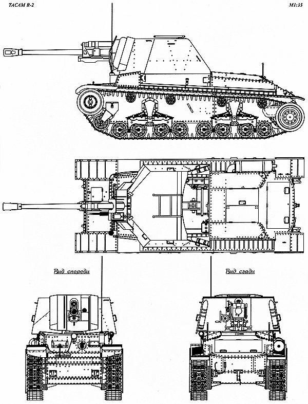 ТАСАМ R-2