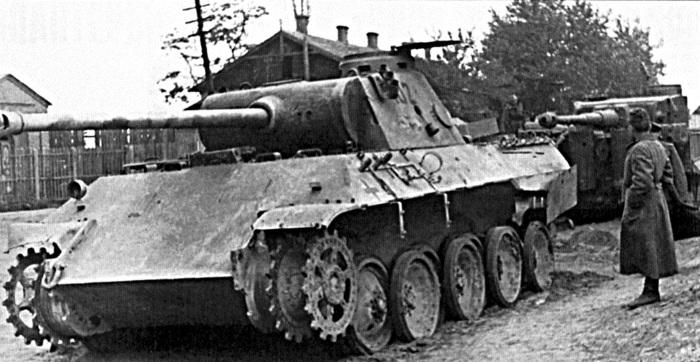 Глава 5 С шашками на танки